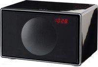 Geneva Sound System Model S Wireless DAB+ schwarz