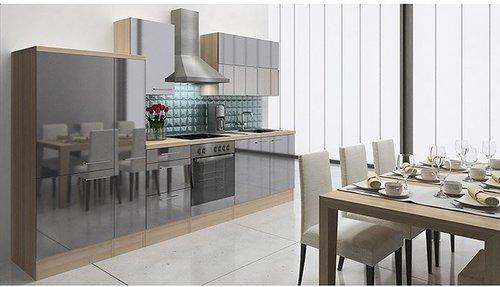 Respekta Küchenzeile Premium (310 cm)
