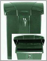 Safe Post Basic grün (7996-00004)