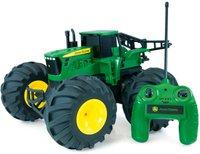 Tomy John Deere Traktor Monster Treads RTR
