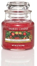 Yankee Candle Red Apple Wreath Housewarmer (105 g)