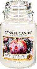 Yankee Candle Sugared Apple Housewarmer groß (623 g)