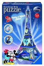 Ravensburger Eiffelturm Mickey & Minnie Edition (216 Teile)