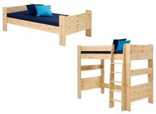 Steens Furniture Ltd Umbauset für Hochbett
