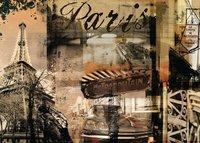 Ravensburger 15729 Puzzle: Nostalgisches Paris