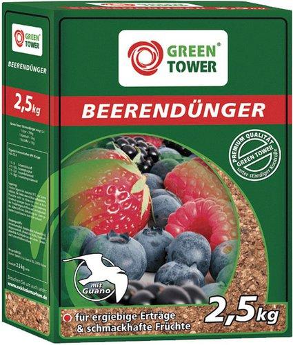 Green Tower Beerendünger