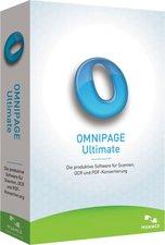 Nuance Omnipage Ultimate v19 (Multi) (Win) (Box) (EDU)