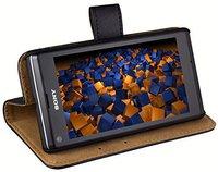 Mumbi Tasche Bookstyle (Sony Xperia L)