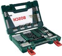 Bosch V-Line Titanium-Bohrer- und Bit-Set, 83-teilig (2607017193)