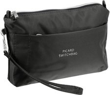 Picard Switchbag anthrazit (7838)