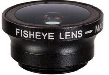 VTEC Fisheye Lens for Samsung Galaxy S2
