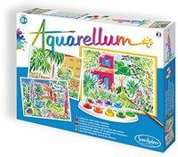 Sentosphère Aquarellum - Riviera
