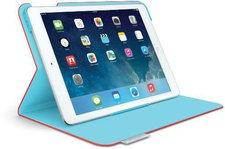 Logitech Folio Protective Case (iPad Air) mars red orange