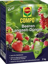 Compo Beeren Langzeitdünger 850 g