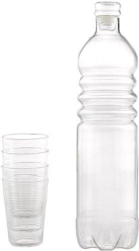 Rosenstein Luftdichte Wasserflasche