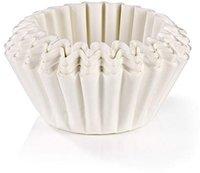 Beem 200/80 Universal Papier-Korbfiltertüten für Fresh Aroma Perfect (100 Stück)