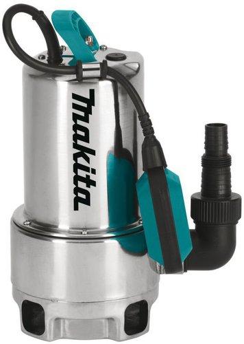 Makita Schmutzwasser-Tauchpumpe PF0610