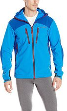 Vaude Men's Lagalp Hooded Jacket Deep Water