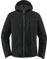 Vaude Men's Lagalp Hooded Jacket Black