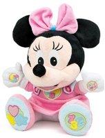 Clementoni Lernspielzeug Minnie Mouse