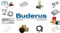 Buderus Logaplus-Paket W30 SR (GB172-14 T210SR Erdgas L/LL)