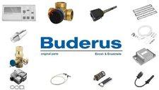 Buderus Logaplus-Paket W30 SR (GB172-20 T210SR)