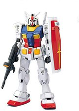 Bandai Gundam Perfect Grade Model Kit