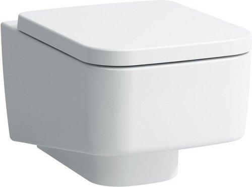 Laufen Pro S Wand-Tiefspül-WC 53 x 36 cm (820961)