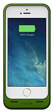 Mophie Juice Pack Helium (iPhone 5/5S) Grün