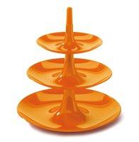 Koziol Babell Etagere L orange
