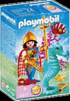Playmobil 4817 Junger Meeresprinz