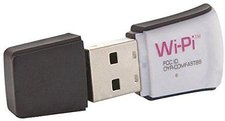 Raspberry Pi WiPi WLAN USB Stick
