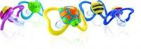 Nuby Beruhigungssauger 3D (6-18 Monate)