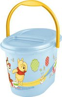 OKT Windeleimer Winnie Pooh blau