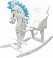 Knorr-Baby Schaukeltier Prinz Pony