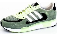 Adidas ZX 850 st tent green/electricity/running white