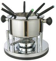Haushalt International Fleischfondue-Set 10 tlg.