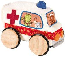 sigikid Little roadies - Krankenwagen