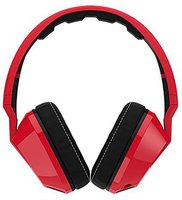 SKULLCANDY Crusher (rot)