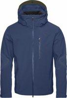 Kjus Men Formula Jacket Atlanta Blue/White