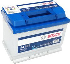 Bosch Automotive S4 12V 74AH (092 S40 090)