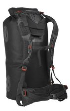 Summit Hydraulic Dry Pack 35 L