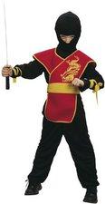 Besttoy Kinder-Kostüm Ninja