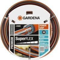 Gardena PVC-Schlauch Premium SuperFlex 3/4