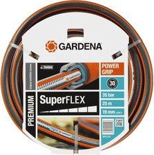 """Gardena PVC-Schlauch Premium SuperFlex 3/4 """" - 25 m (18113-20)"""