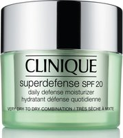 Clinique Superdefense SPF 20 Very Dry to Dry Combination (50 ml)