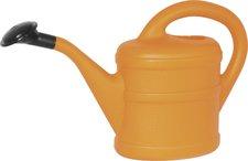 Geli Blumengießkanne 1 Liter orange