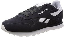 Reebok Classic Leather Suede Women