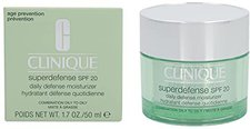 Clinique Superdefense SPF 20 Combination Oily to Oily (50 ml)