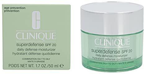 Clinique Superdefense SPF 20 Combination Oily to Oily (50 ml)